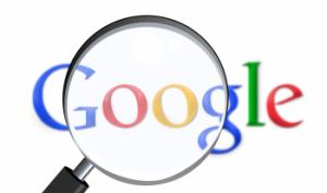 googleでテーマ検索