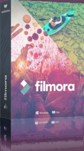 動画ソフト「Filmora フィモーラ」