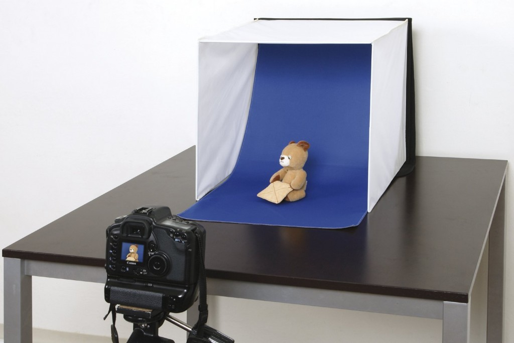 撮影BOX
